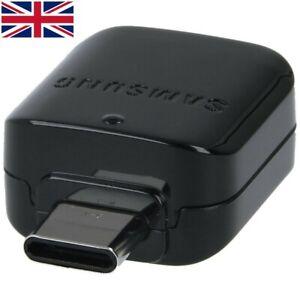 Genuine CE Type C to USB Samsung OTG Adaptor Data Transfer & Flash Drive Connect