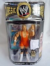 WWE CLASSIC SUPERSTARS SERIES 10  MR PERFECT SEALED ON CARD