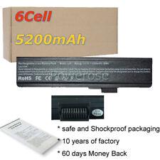 Battery for Fujitsu Siemens Amilo Pi2512 Pi2515 Li1818 Li1820 Li 1818 Li 1820 UK