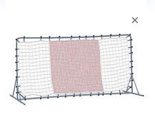 Franklin 6 ft x 12 ft Tournament Soccer Rebounder