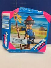 Cossack Playmobil Special 4683 V. `08 to Mongolian Guard Husar Knight Castle