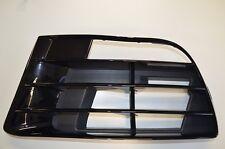 Gitter Blende Stoßstange Nebelscheinwerfer LINKS VW SCIROCCO ORIGINAL 1K8854661