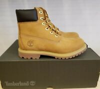 NEW IN THE BOX TIMBERLAND PREMIUM 6IN WATERPROOF WINTER BOOTS SHOES FOR MEN