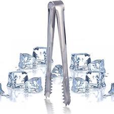 Stainless Steel Ice Clamps Ice Bucket Tweezers Tweezers Tongs Kitchen Gadget.AU