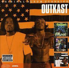 OutKast - Original Album Classics [New CD] Germany - Import