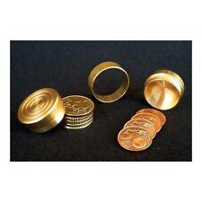 Dynamics coins - Monete fantastiche 50 cent - Giochi di prestigio e magia