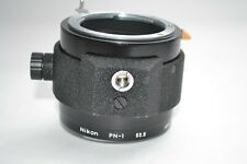 [Excellent+++] Nikon PN-1 52.5 Extension Ring Tube from JAPAN #56