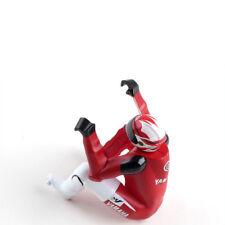 Fahrerfigur Yamaha rot Mini-Z Moto Racer Ersatzteil Kyosho MCB001DYR 703703