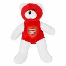 Official Football Arsenal Mini Bear Beanie Bear Soft Toy Plush Kids Gift B112-11