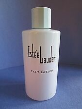 Estee Lauder Vintage Skin Lotion in Blue Bottle Pre Zip Code 4 oz RARE