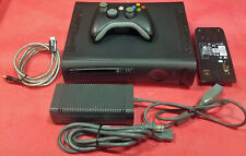 Microsoft Xbox 360 Core Elite 120GB Matte Black Video Game Console System Gaming