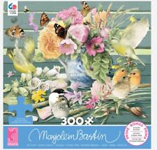 Marjolein Bastin - Azul Jarrón - 300 Piezas Puzle Rompecabezas - Nuevo 2236-14
