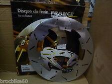 DISQUE DE FREIN FRANCE EQUIPEMENT FE.Y604 320 mm