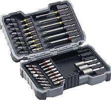 Bosch 2607017164 X-Pro Set Punte Avvitatore Universale Inserti Extra Hard 43 Pz