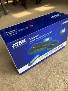 Aten (VE809) VanCryst HDMI Wireless Transmitter & Receiver Extender