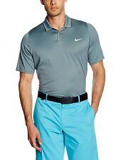 Nike Para Hombres Camisa Piqué Tw velocidad Max UV-PVP 75 € - Tamaño-medio