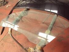PORSCHE 996 CARRERA 1997-2004 CABRIOLET CONVERTIBLE  PASSENGER DOOR WINDOW GLASS