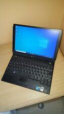 "Dell Latitude E4200 Laptop Notebook 12.1"" 5GB 64GB SSD Webcam Windows 10 Office"