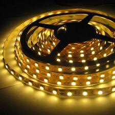 TIRA LED ADHESIVO SMD3528 120 LED 3000K LUZ CALIENTE PRECIO 1MT STRIP LED