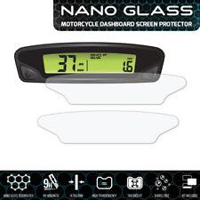 HUSQVARNA 701 SUPERMOTO (2019+) NANO GLASS Screen Protector x 2