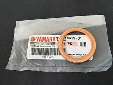 YAMAHA OEM EXHAUST GASKET YFZ450 YFZ 450 2004-2016
