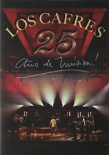 Los Cafres - 25 Anos de Musica [New CD] Argentina - Import