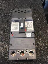 SFHA36AT0250 GE SPECTRA 250 amp 600 volt Circuit Breaker 225A plug