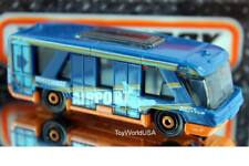 2018 Matchbox Metro Transit Exclusive Swift Shuttle