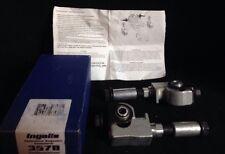 Ingalls 3578 Front Camber Adjuster Control Arm Mounts Fits:CHRYSLER/MITSUBISHI