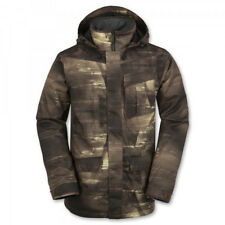 VOLCOM  Men's MAILS Insulated SnowJacket - SEP - Large - NWT
