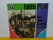 LP - EDITH PIAF - LES PLUS GRANDS SUCCES
