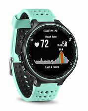 Garmin Forerunner 235 GPS Running Watch with HRM - Black Frost Blue *BRAND NEW*