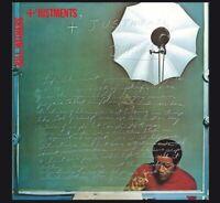 BILL WITHERS - PLUS JUSTMENTS (MINI-LP GATEFOLD REPLICA)   CD NEUF