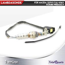 Lamdasonde vor Kat für Mazda 323VI// F 626V Premacy 1996-2002 I4 1.8L 2.0L Kombi