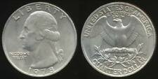 United States, 1978 Quarter, 1/4 Dollar, Washington - Uncirculated