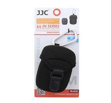JJC Lens Case Bag Pouch JN-M 14-42mm 20-50mm 16-50mm 17mm 45mm 12-50mm