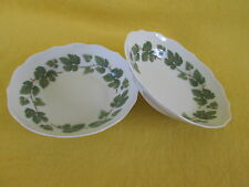 "Hutschenreuther Weinlaub SET OF TWO - DEMITASSE SAUCER  ""have more items to set*"