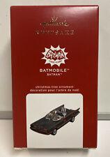 Batmobile 1966 TV Show DC Comics 2020 Hallmark Ornament MIB