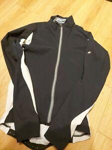 Assos Habu.5 Early Winter Jacket L mens cycling