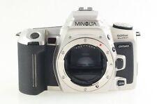 Minolta Dynax 505si im TOP Zustand