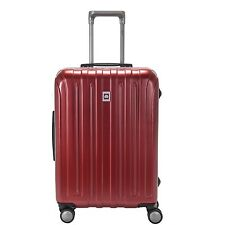 DELSEY Vavin SECURITE 4 Wheels Trolley 66 Cm Rot