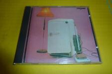 THE CURE - THREE IMAGINARY BOYS - CD ALBUM