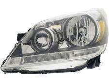 Headlight Assembly fits 2005-2007 Honda Odyssey  DORMAN