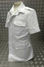 Genuine British Royal Navy White Officers No1/ BW and Class 1 Uniform Jacket MD