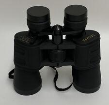 SAKURA 10x - 70x70 BINOCULARS WITH CARRY CASE - MISSING ONE CAP