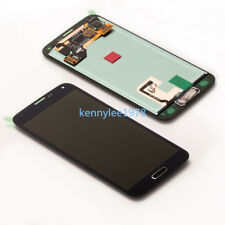 For Samsung Galaxy S5 G900F G900A G900V G900P G900T Pantalla LCD Táctil negro