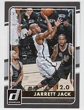 JARRETT JACK 2015-16 Donruss Basketball Base Points #/120 #68 Nets
