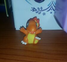 Very Rare JAPAN Pokemon Charmander figure Finger doll pocket monster Nintendo