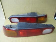 ACURA INTEGRA 3 DOOR HATCHBACK 94-97 1994-1997 TAIL LIGHT SET PASSENGER DRIVER