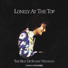 Best of Randy Newman Lonely At the Top import CD 20 trx Short People I Love L.A.